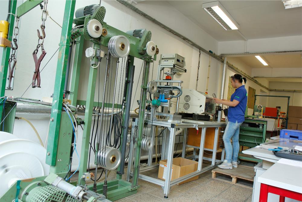 DATEKO Kabelkonfektion unsere Produkte